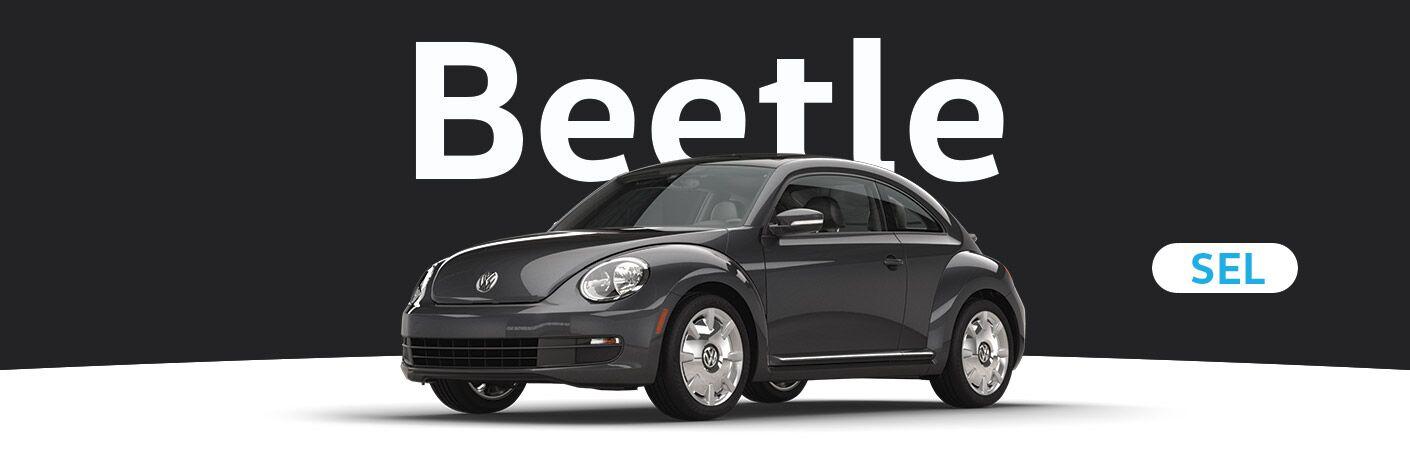 2016 Volkswagen Beetle Fresno CA