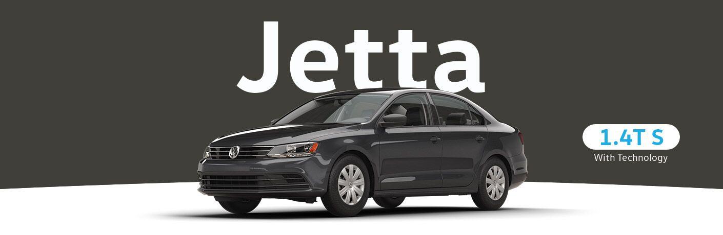 2016 Volkswagen Jetta 1.4T S w// Technology