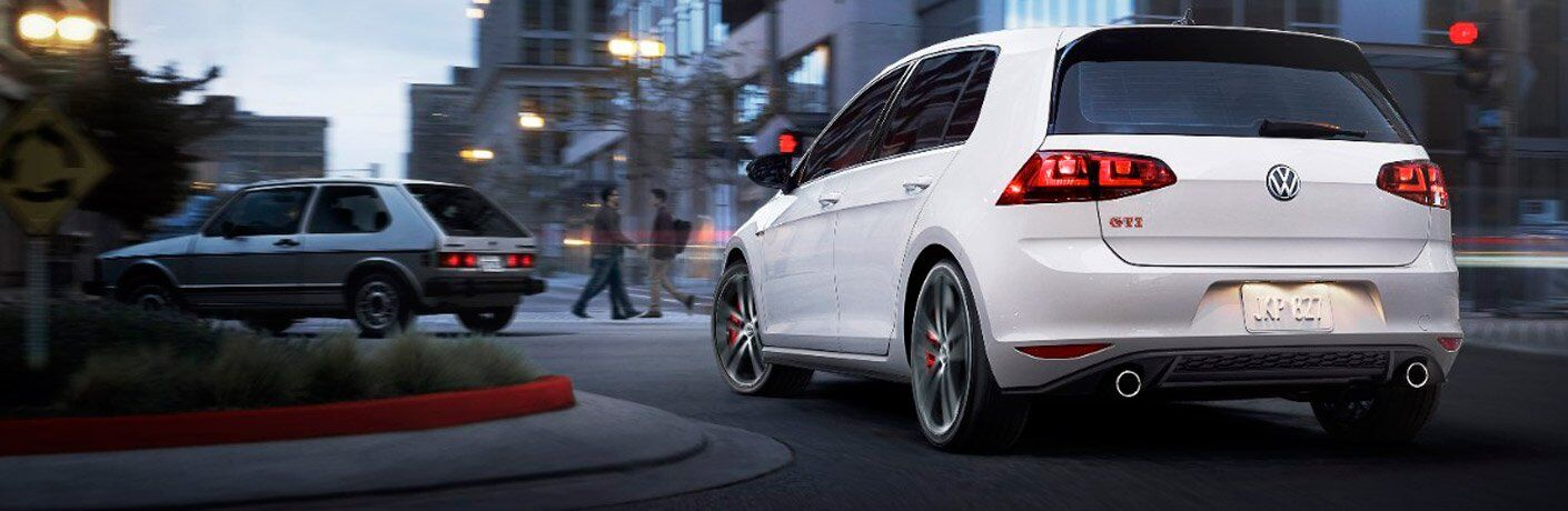 2017 Volkswagen Golf GTI Fresno CA
