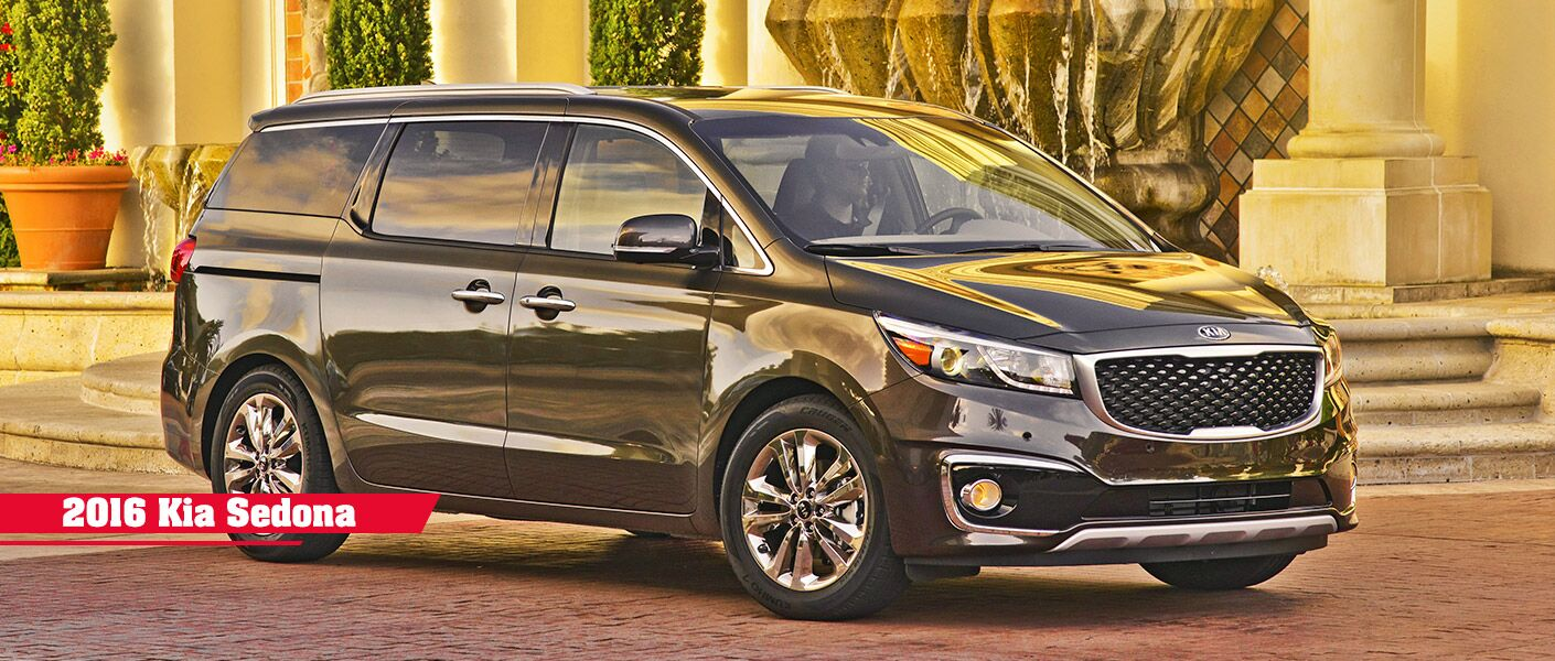 2016 Kia Sedona Moosic PA