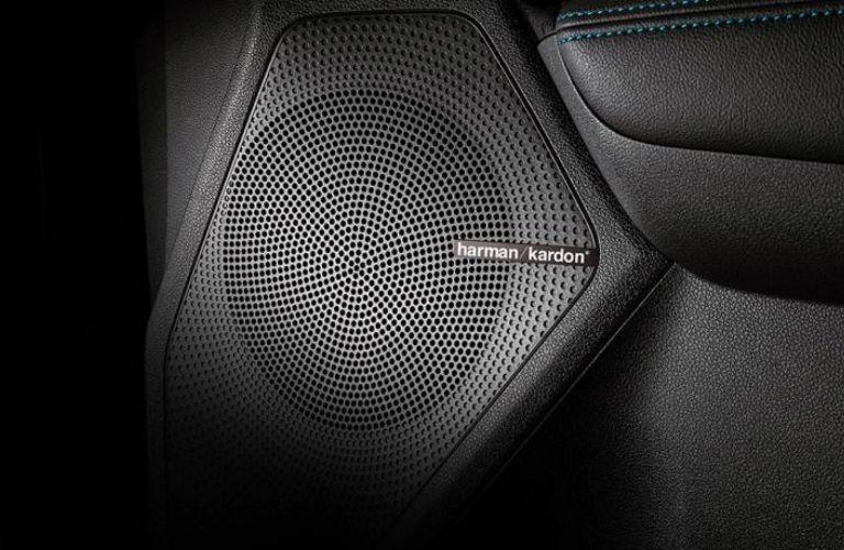 2022 Kia Niro EV Harman Kardon® Premium Audio