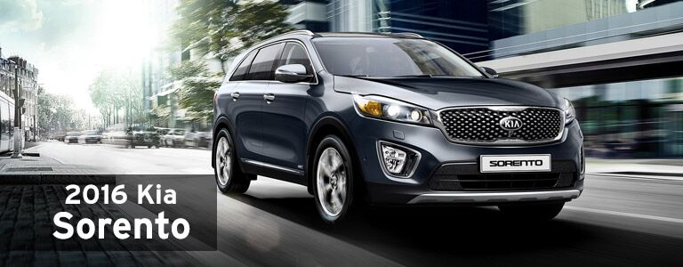 2016 Kia Sorento Moosic PA