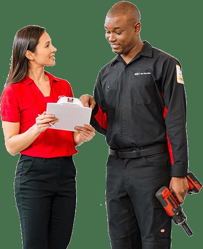 Lehighton Kia Service Staff
