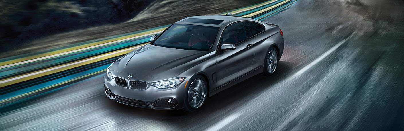 Used BMW 4 Series near Dallas TX