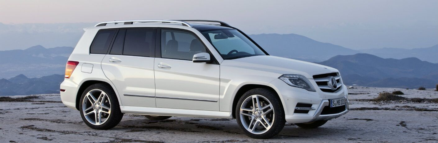 Pre-Owned Mercedes-Benz SUV Carrollton TX