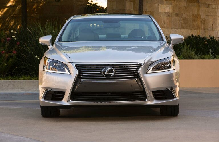 used Lexus models near Dallas TX