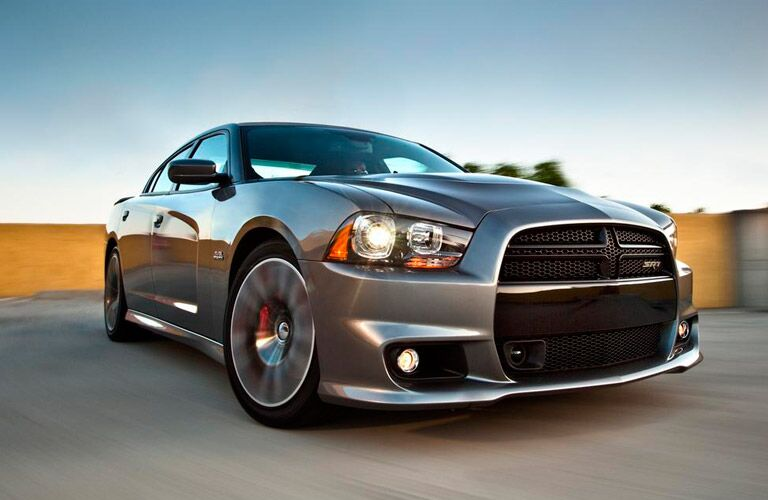 Dodge Charger Dallas TX