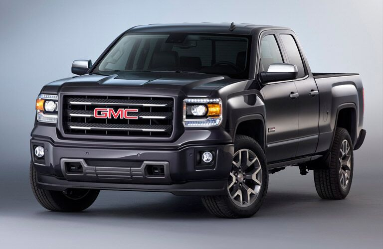 Used GMC Sierra 1500 Carrollton TX