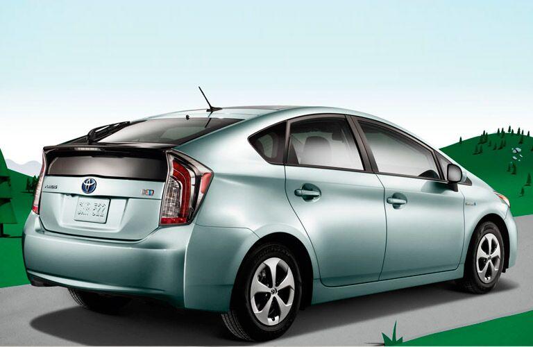 Used Toyota Prius wheels