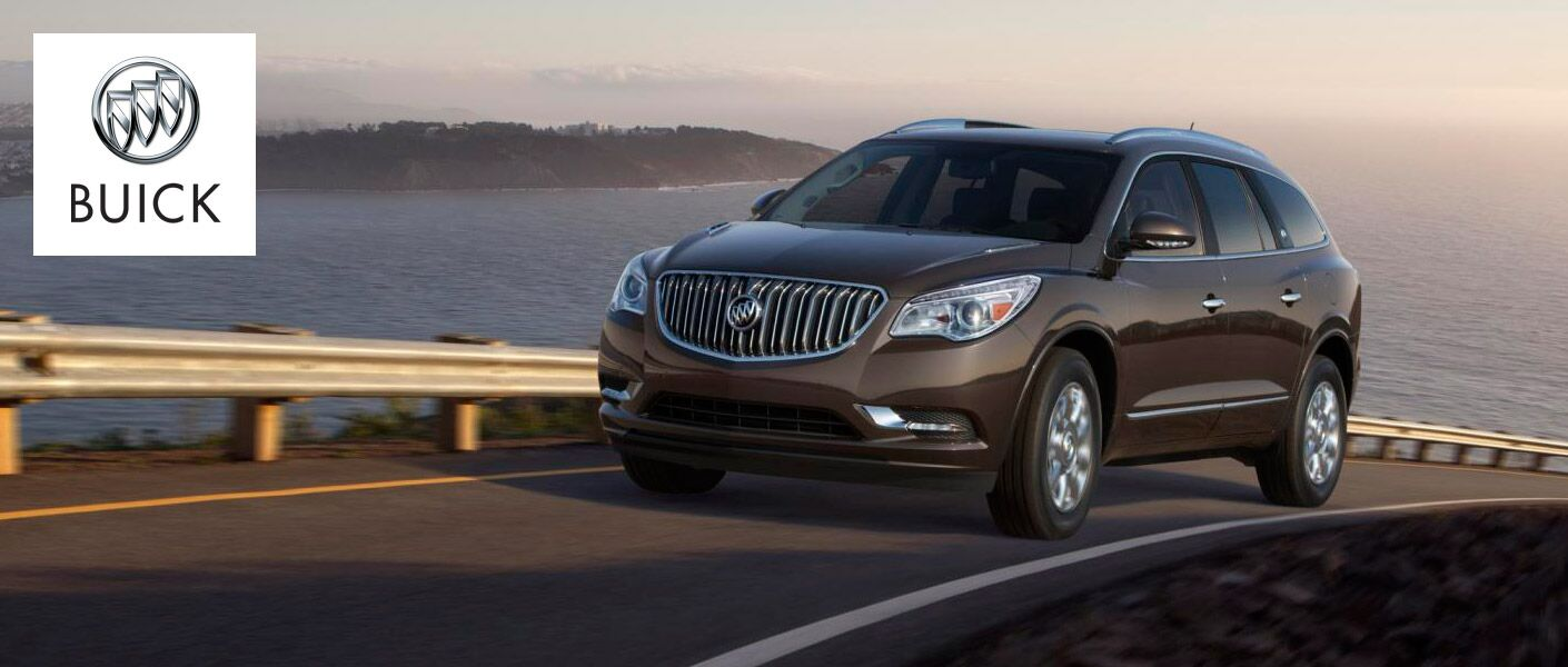 Used Buick Models Carrollton TX