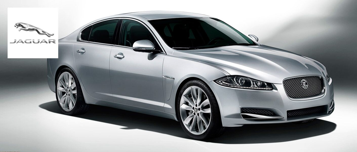 Used Jaguar Models Carrollton TX