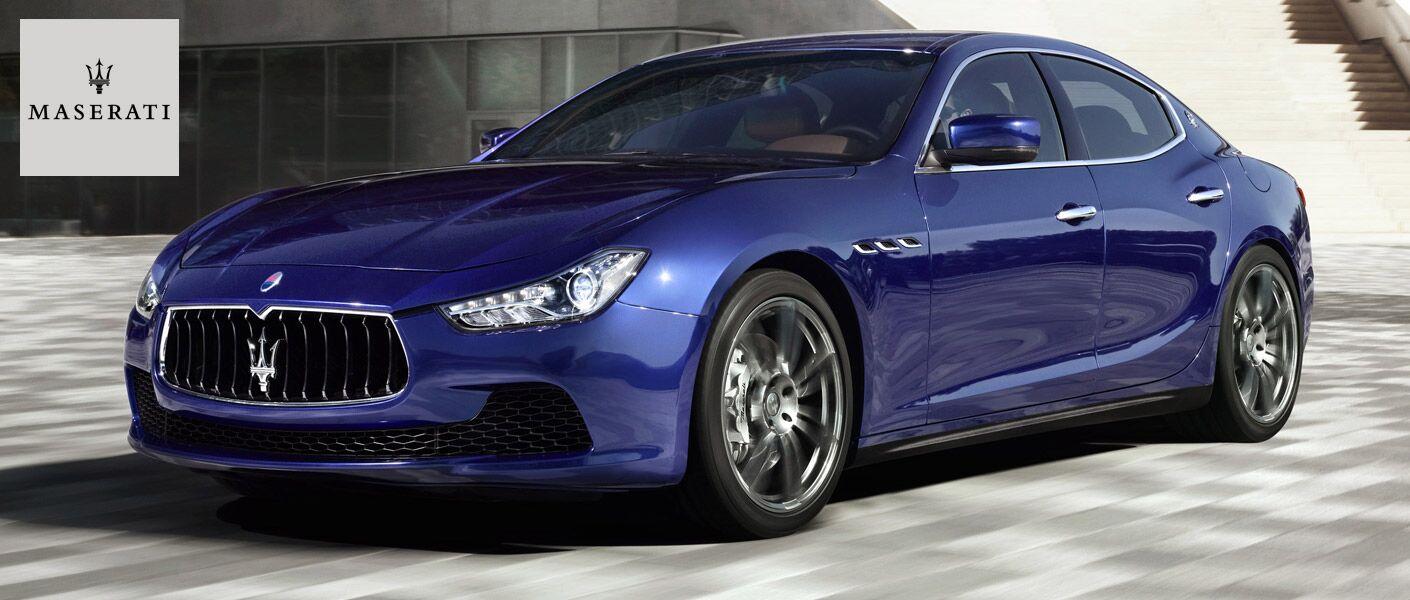 Used Maserati Ghibli Carrollton TX