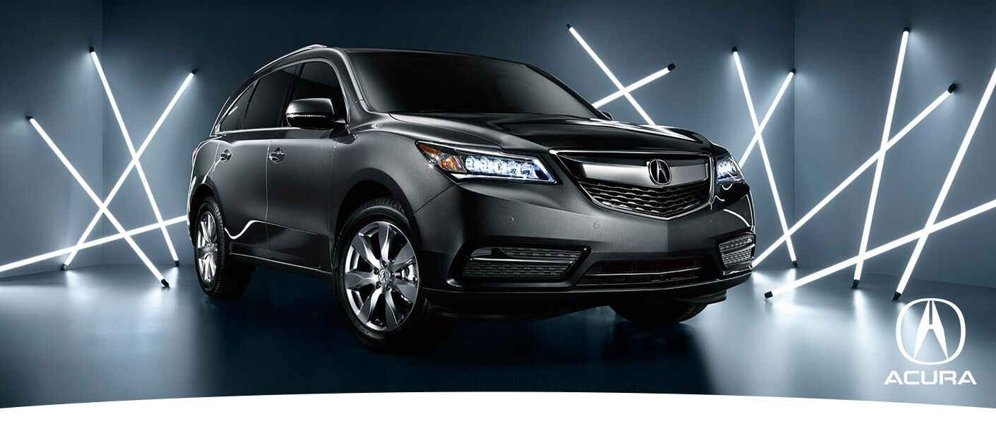 Used Acura Models Carrollton TX