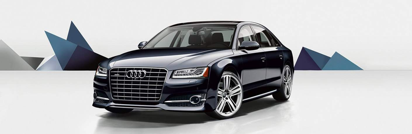 Used Audi A L In Carrollton TX - Used audi a8l for sale