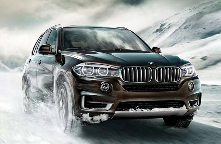 Used BMW X5 Series Carrollton, TX
