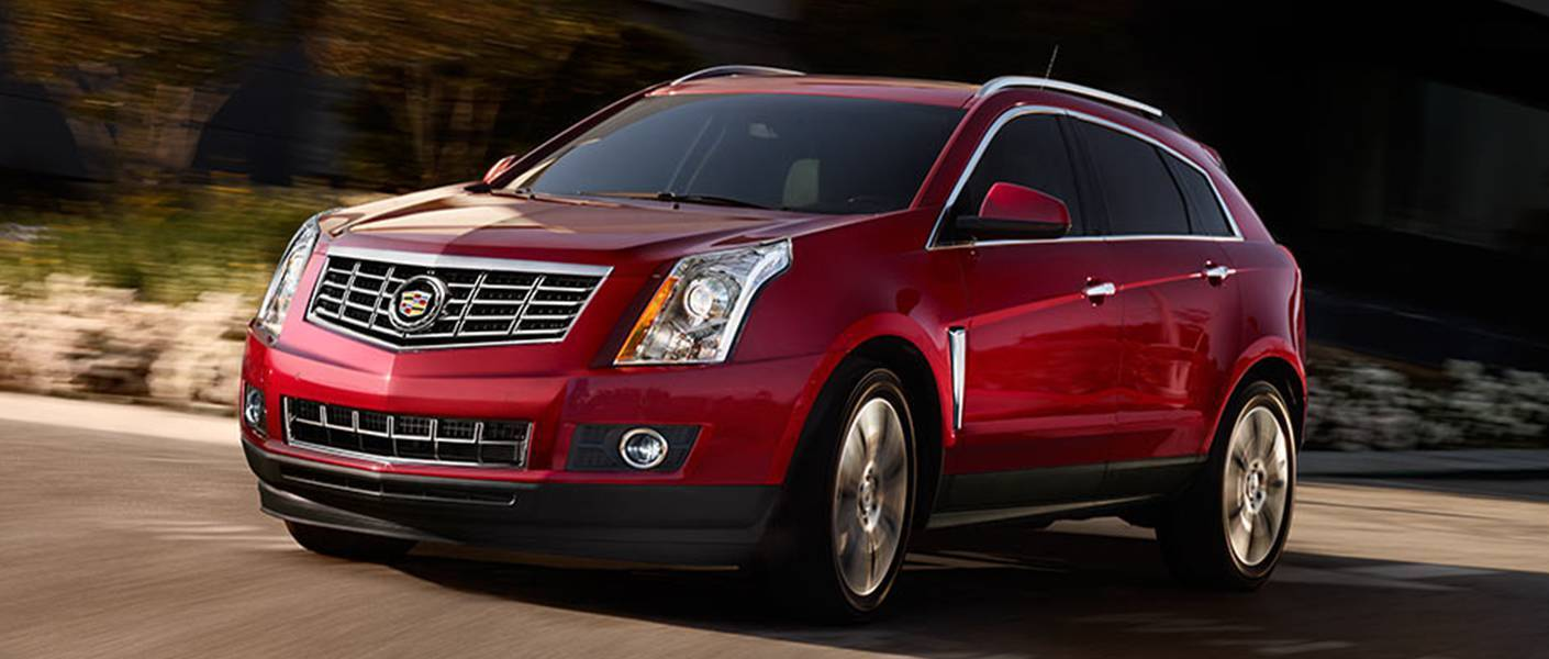 Used Cadillac Models Carrollton TX