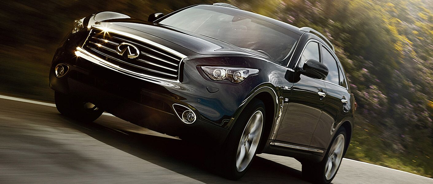 Used Infiniti Models Carrollton TX
