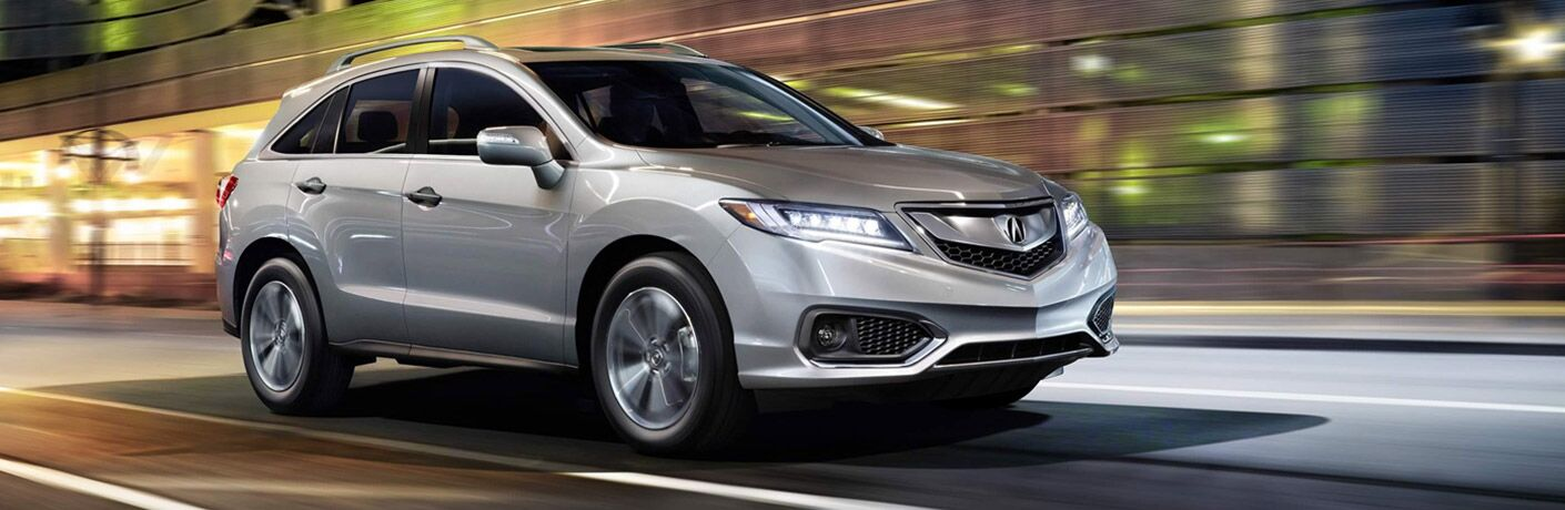 Used Acura Models near Dallas, TX