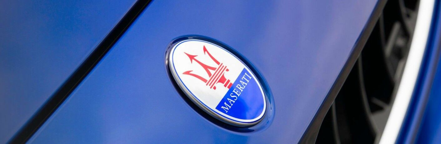 Used Maserati Models Carrollton TX
