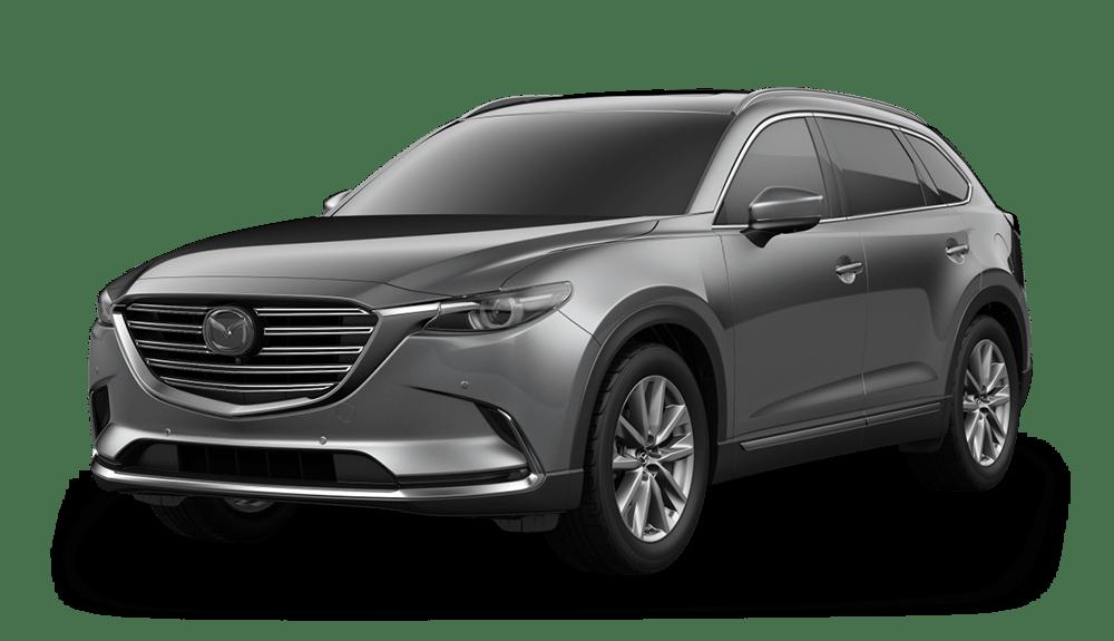 2020 Mazda CX-9 Grand Touring