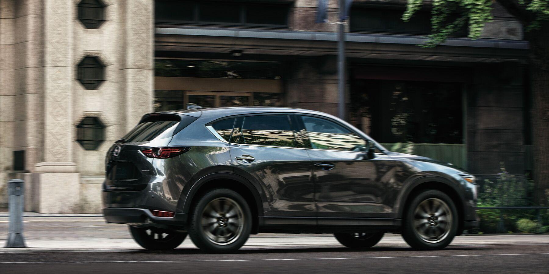 2020 Mazda CX-5 in Odessa, TX