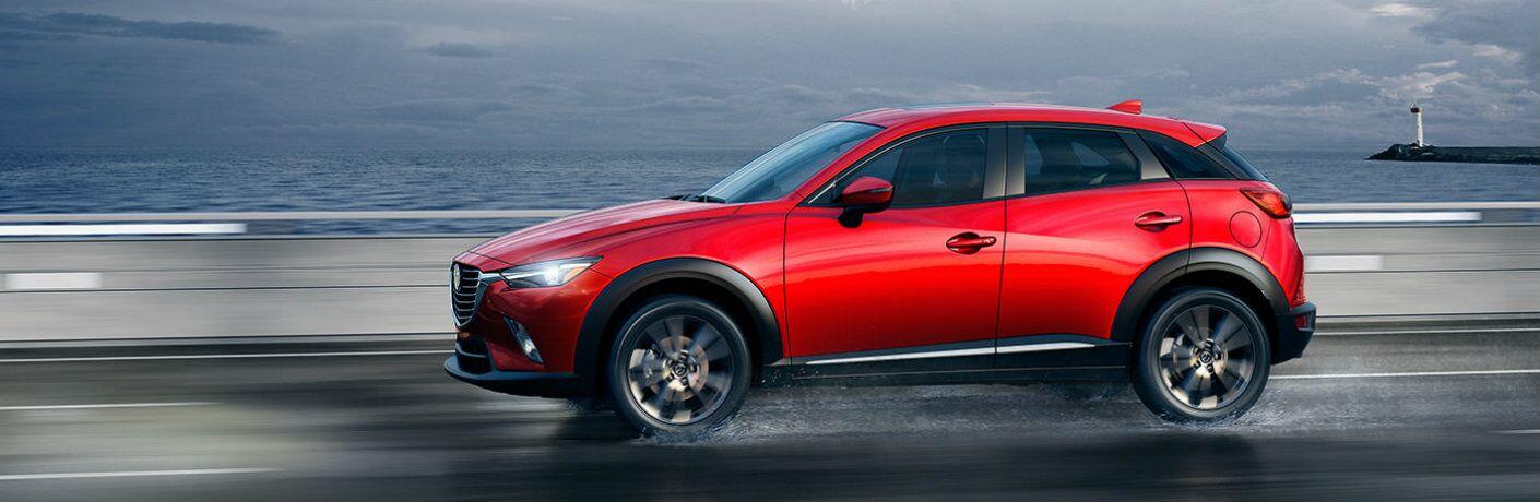 2016 Mazda CX-3 Midland TX