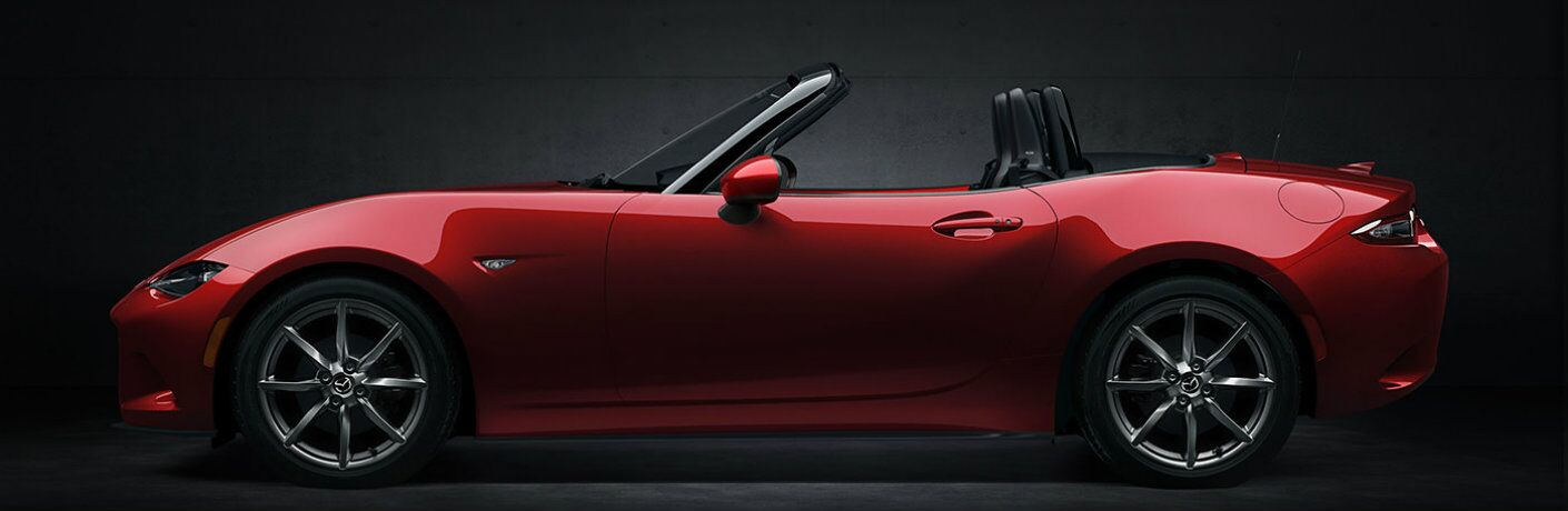 2016 Mazda MX-5 Miata Midland TX