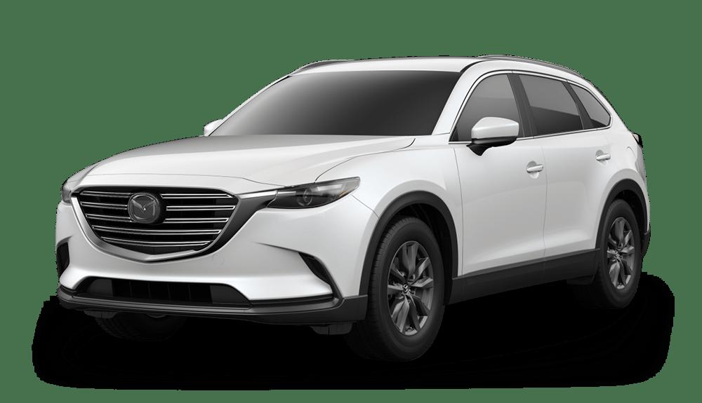 2020 Mazda CX-9 Sport