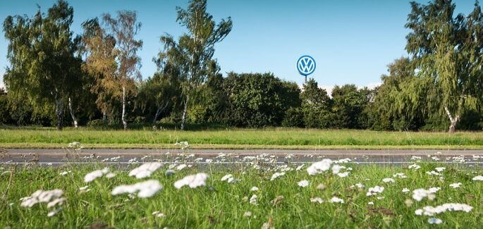 Volkswagen & Fox Valley VW Schaumburg care about the environment!