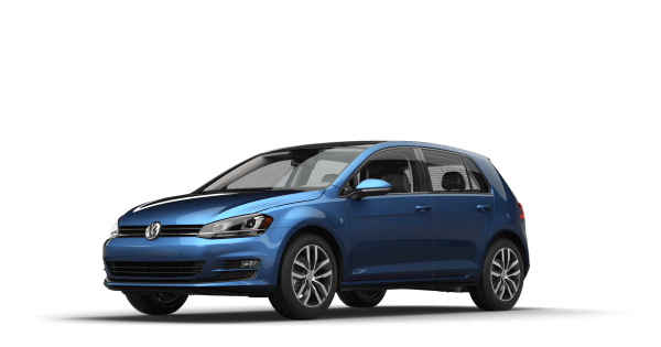 VW Golf Reviews, Details & Info