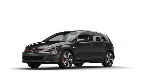 VW Golf GTI Reviews, Details & Info
