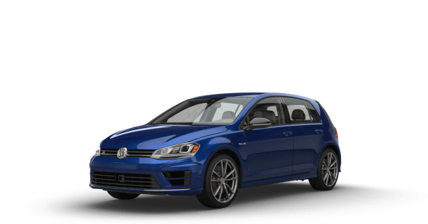 VW Golf R Reviews, details & info