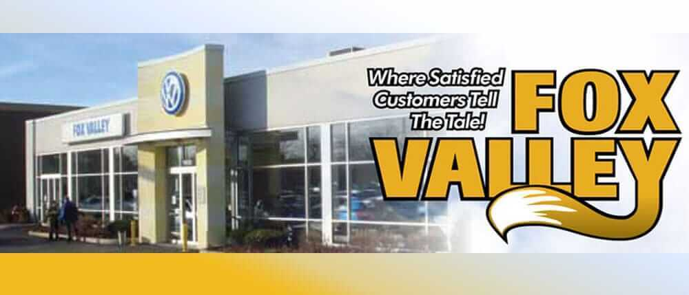 Come to Fox Valley VW Schaumburg for the best in European cars & SUVs!