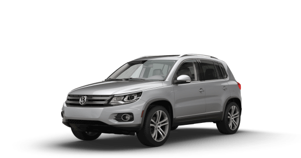 VW Tiguan Reviews, Info & Details!