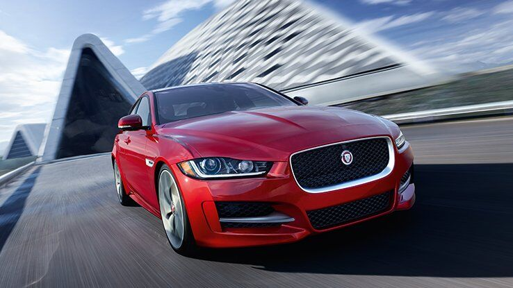 2017 Jaguar XE in Memphis, TN