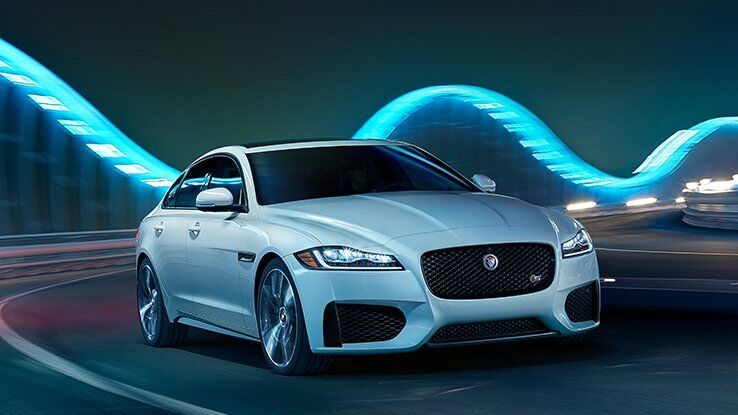 2017 Jaguar XF in Memphis, TN