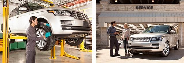 Land Rover Pre-Paid Maintenance Plans in Rocklin, CA