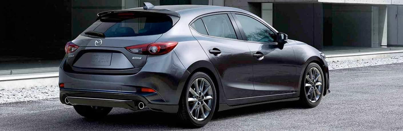 2018 Mazda3 Hatchback San Juan Capistrano CA