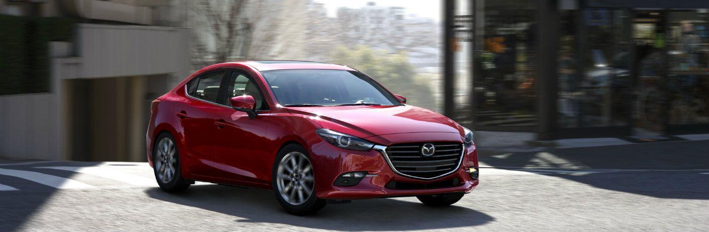 2017 Mazda3 Irvine CA