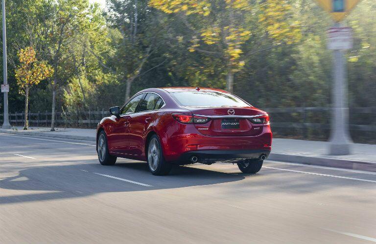 Precise Price for Mazda Models San Juan Capistrano CA - Mazda6