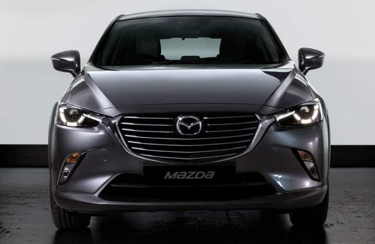 2018 Mazda CX-3 San Juan Capistrano CA Design Features