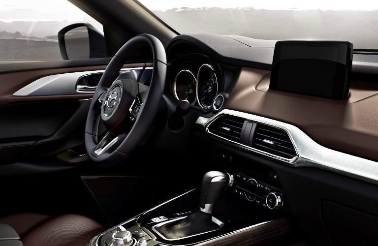 2018 Mazda CX-9 San Juan Capistrano CA Interior