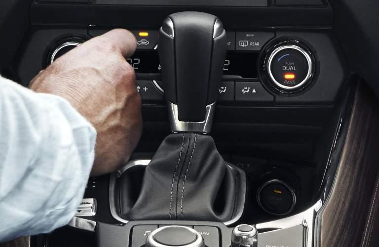 2018 Mazda CX-9 San Juan Capistrano CA Climate Control