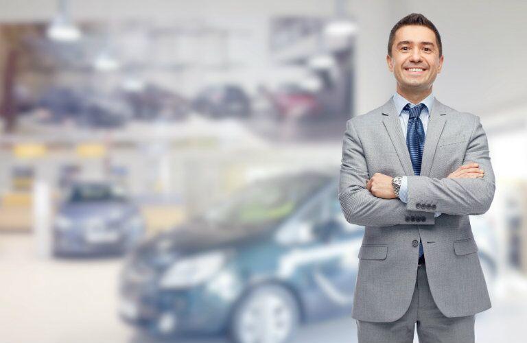 Used car dealership near Irvine CA