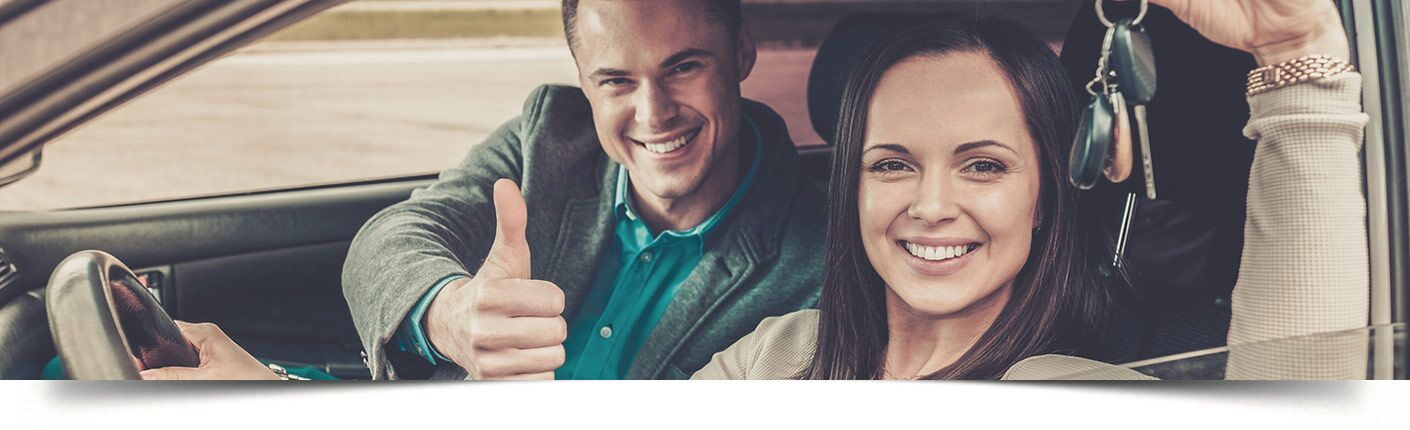 Lease to own with Nevada Auto Finance