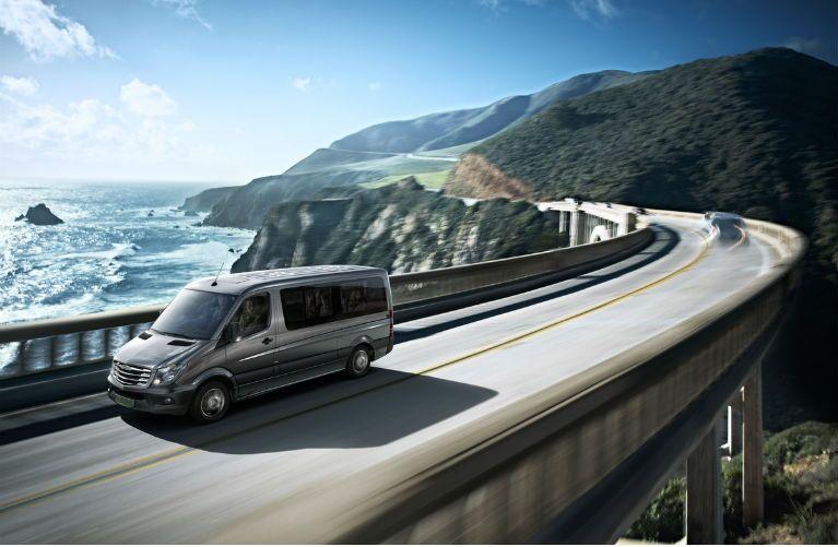 Used Mercedes-Benz Passenger Van Phoenix AZ