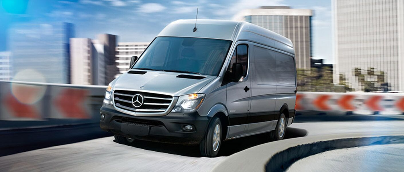 2016 mercedes benz sprinter cargo van phoenix az for Mercedes benz phoenix