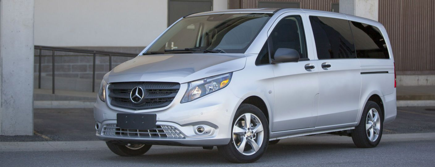 2016 mercedes benz metris passenger van phoenix az. Black Bedroom Furniture Sets. Home Design Ideas