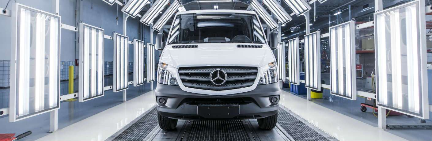 2016 Mercedes-Benz Sprinter WORKER Phoenix AZ