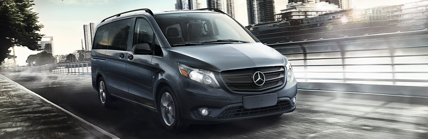 2017 Mercedes-Benz Metris Passenger Van Phoenix AZ